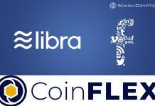 libra coinflex, Libra Coin IFO