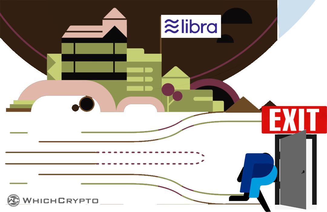 PayPal Decides To Leave The Libra Association