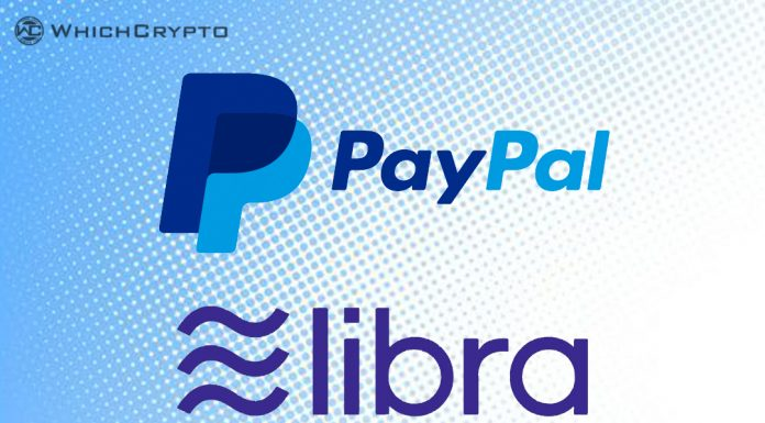 PayPal Leaves Libra