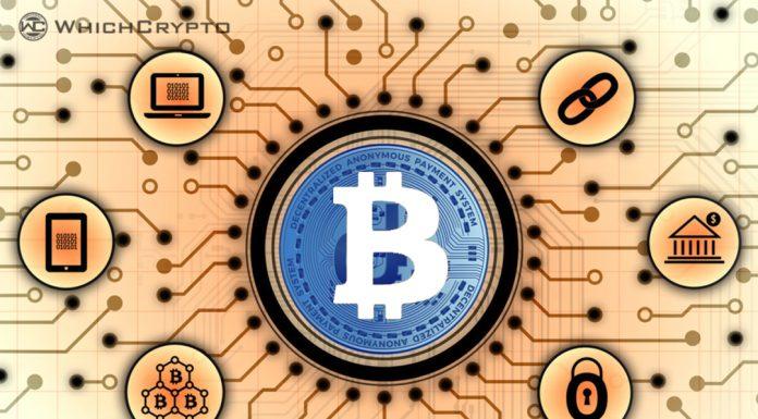 Private Digital Sectors, Blockchain Standards