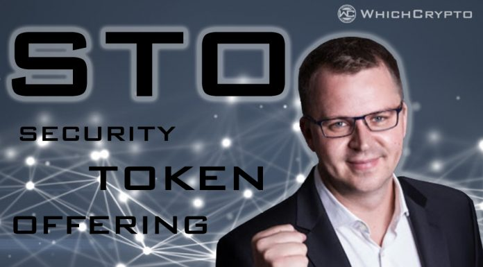 security token offering, Marvin Steinberg