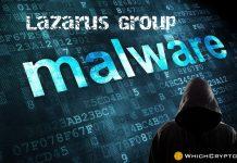 Lazarus Group Malware