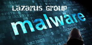 Lazarus Group Malware