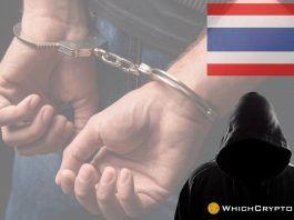 Thailand Cryptocurrency Scams