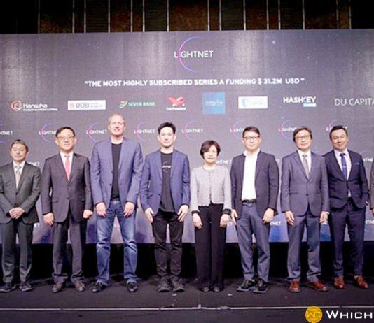 Lightnet Finance