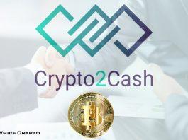 Crypto2Cash